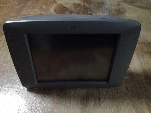 Claas monitor wyświetlacz LCD do roznych modeli ciągników i kombajnow