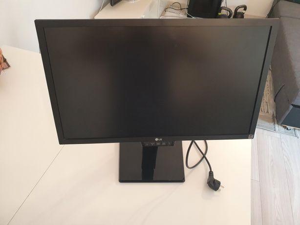Monitor LG 24GM77-B gamingowy (144hz, < 1ms, full hd, 24 cale)