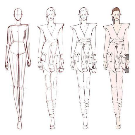 Курсы кроя, шитья и ДИЗАЙНА Одежды