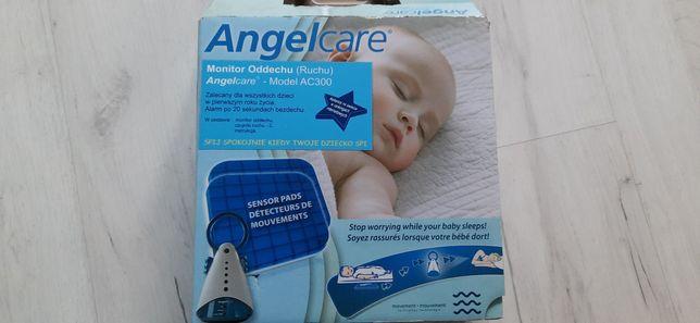 Angelcare monitor oddechu (ruchu)