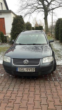 VW Passat b5 fl 2001 1.9 Tdi