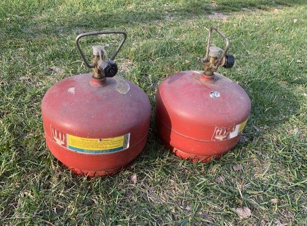 Butle gazowe biwakowe
