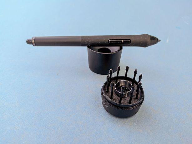 Wacom Art Pen і додаткові накінечники Ваком Арт Пен