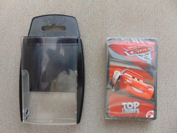 Disney Cars karty do gry