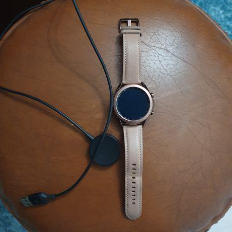 Samsung galaxy watch 3 como novo