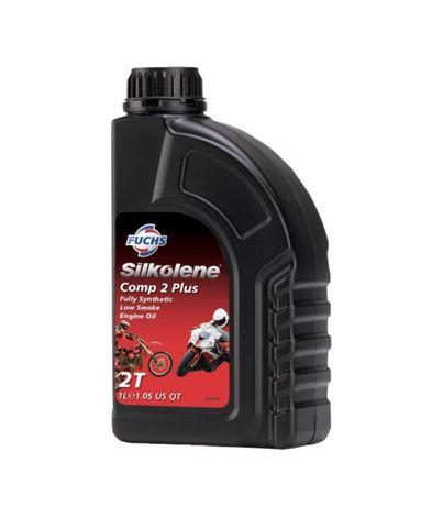 Масло для мотоциклов Silkolene Comp 2 Plus