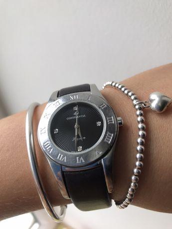 Наручные швейцарские часы Continental 9194-TI