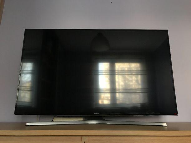 Telewizor TV Samsung LED 48'' UE48J6200 - STAN IDEALNY