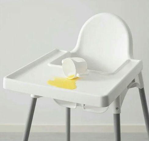 У НАЯВНОСТІ!!! Стульчик стільчик Antilop зі стільницею Ікеа Икеа Ikea