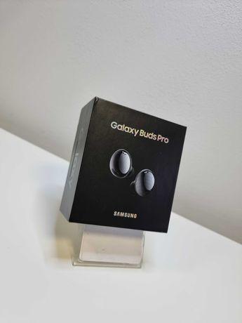 Słuchawki Bluetooth Samsung Galaxy BUDS PRO Nowe bezprzewodowe airpods