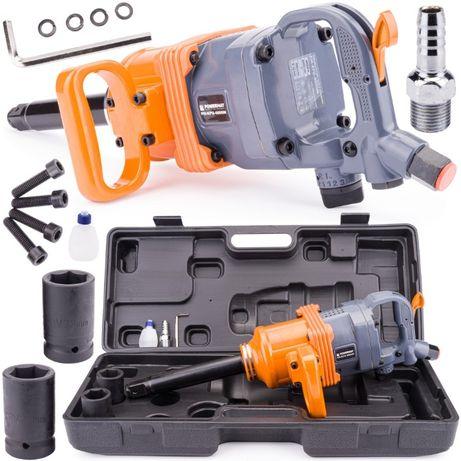 NOWY Klucz pneumatyczny udarowy TIR PM-KPU-4800M Powermat 4800Nm