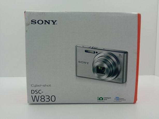 Nowy aparat fotograficzny SONY DSC-W830 / Sklep Łódź ul. Rzgowska 24