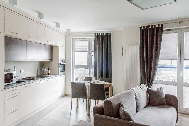 Luksusowy 2 pok. Art Apart nowy apartament w Centrum PROMOCJA- na doby