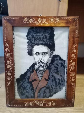 Портрет Шевченка Т.Г.