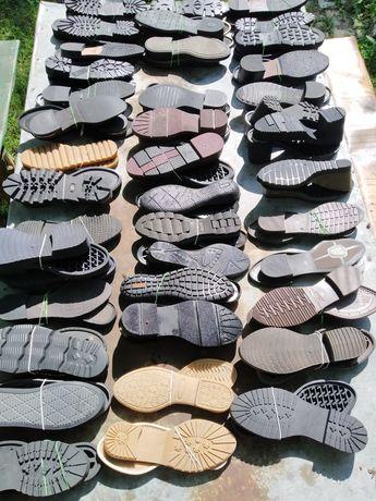 Подошва для женской обуви