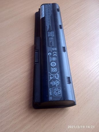 Срочно батарея на ноутбук hp 650!