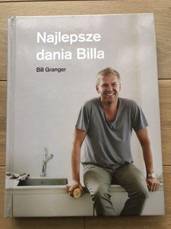 """Nowa książka """"Najlepsze dania Billa"""""""