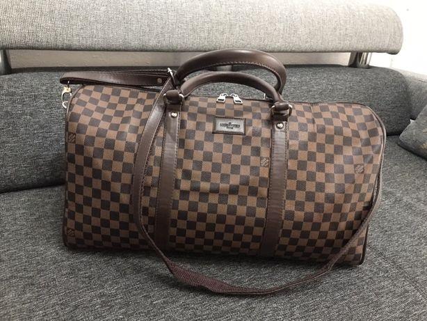 Duży kufer , torba LOUIS VUITTON