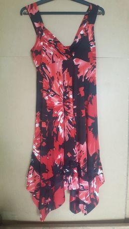 Sukienka letnia rozmiar M