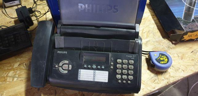Fax Philips Magic 3-2