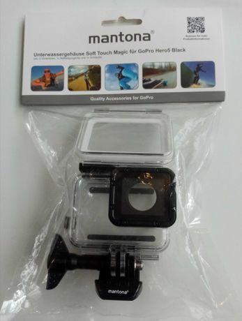 Mantona GoPro Underwater Soft Touch Magic dla Hero 5