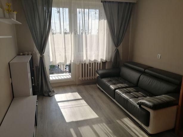 Mieszkanie do wynajęcia dwa pokoje z balkonem Będzin
