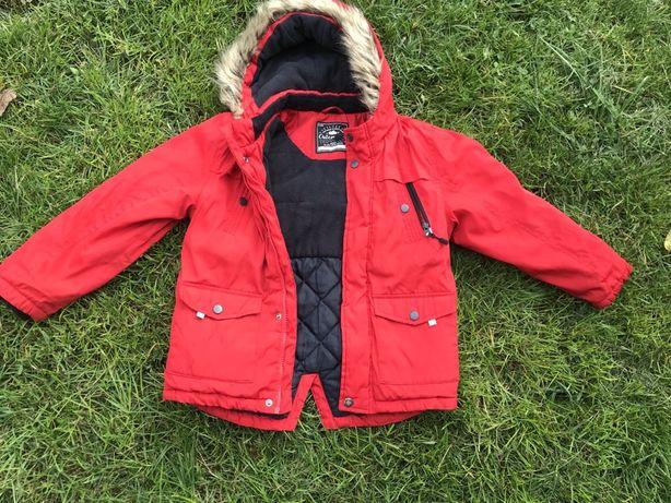 Зимняя куртка George для мальчика