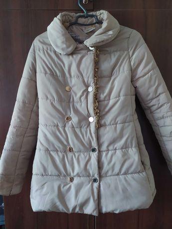 Куртка зимняя 42 Даром! Зимова куртка безкоштовно.