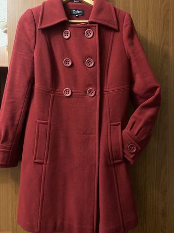 Пальто кашемірове весняне