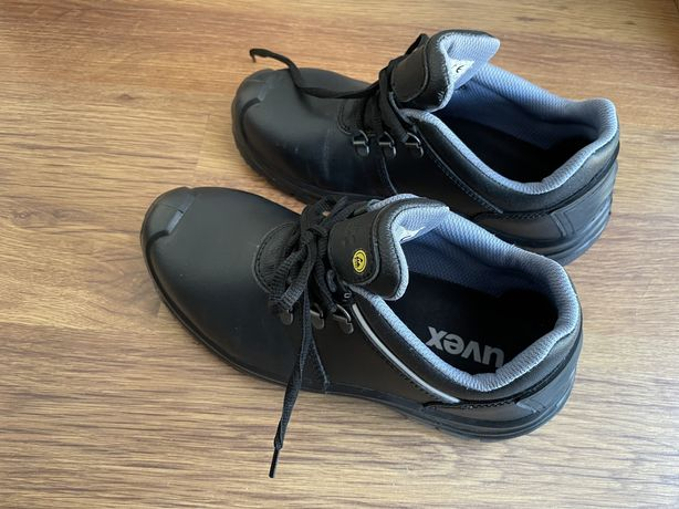 Buty robocze Uvex Made in Germany 37