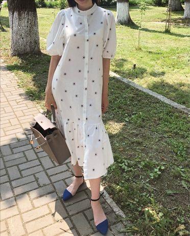 Сукня в стилі zara