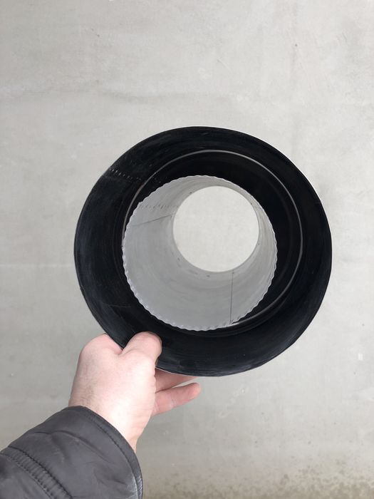 Конус для димоходу Фастов - изображение 1
