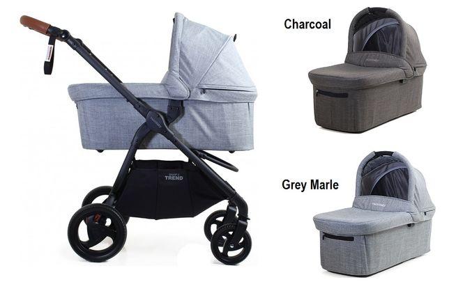 Valco Baby gondola do wózka Trend Duo