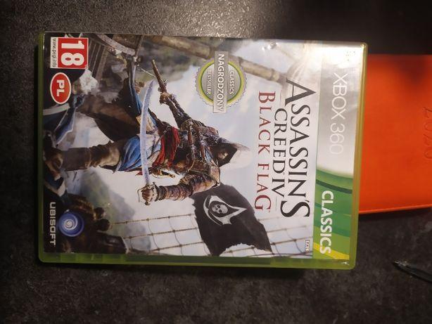 Assassiin Creed 4 xbox 360