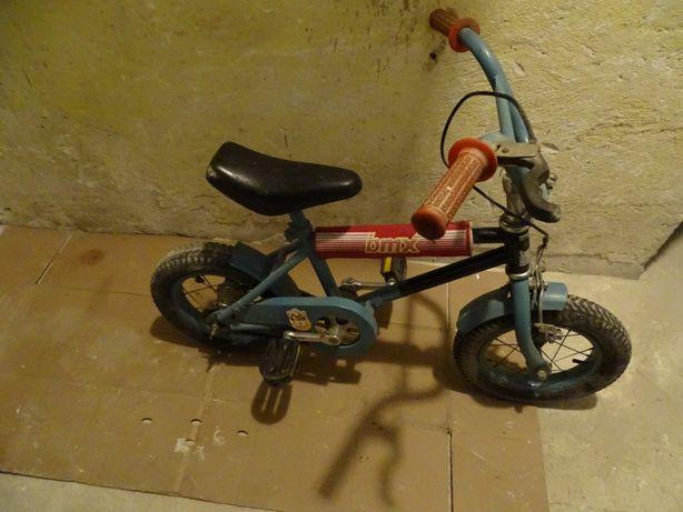 Oryginalny rower Romet BMX