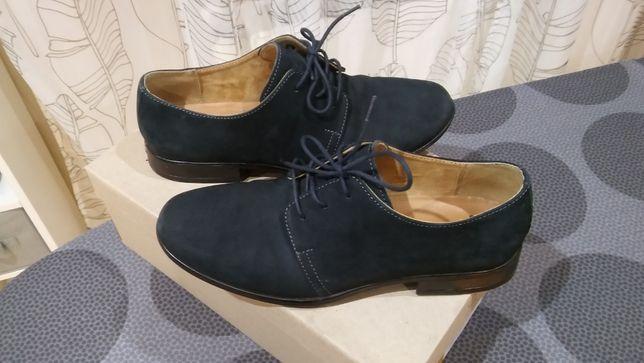 Buty wizytowe chłopięce 38 Lasocki