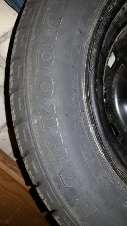 koło zapas dojazdowe R13/70/155 Hyundai Hankook 4x114
