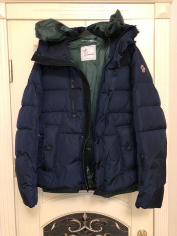 Продам мужскую куртку MONCLER