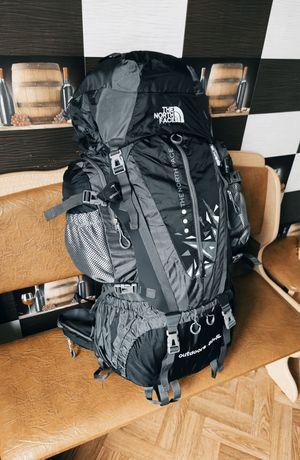 Рюкзак туристический  The North Face 80+5 походный горный