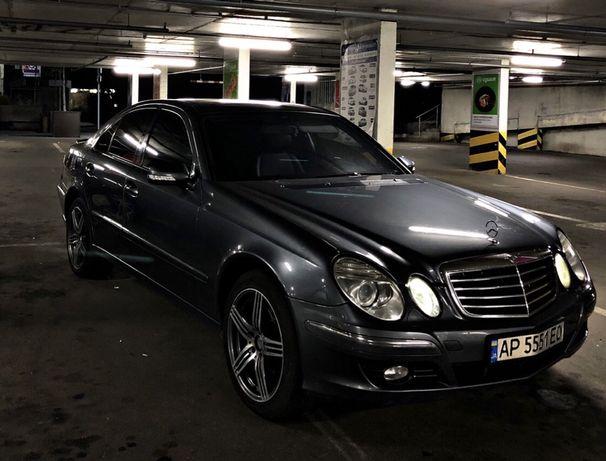 Mercedes w211 e320
