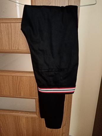 Spodnie eleganckie 36