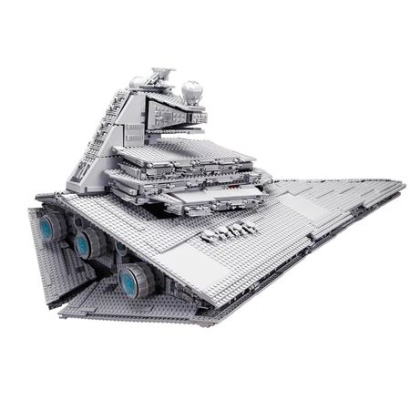Set Lego / Star Wars / Destroyer