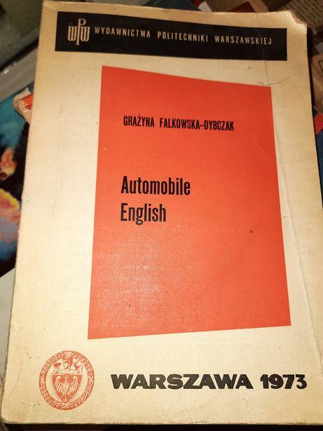 Automobilklub 1973r