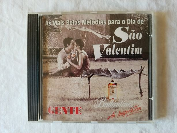 As Mais Belas Melodias para o Dia de São Valentim