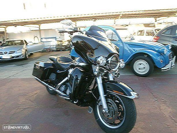 Harley-Davidson Electra  Glide Standard  ANNIVERSARY - 2003