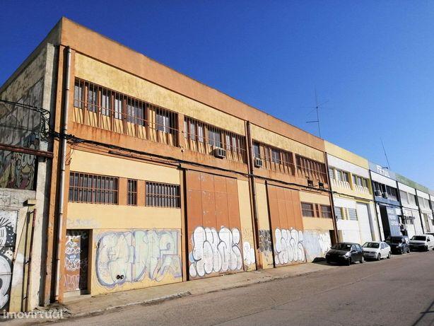 Warehouse/Retail em Setúbal, Setúbal REF:7195