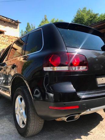 Стопи Стоп Фара Фонарь Задний Volkswagen Touareg 2006-2009