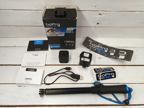 GoPro Hero Session kamera sportowa wodoszczelna