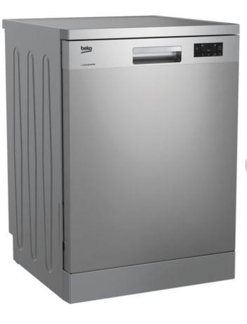 Máquina de Lavar Loiça Beko DFN 16420 X
