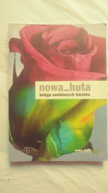 Nowa Huta Kraków książka PRL